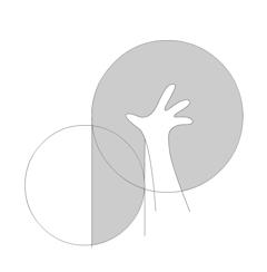 peculiarppl logo wireframe